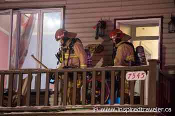 Fire in Charlesbourg: a girl injured in the face   Justice and various facts   News   The sun - Inspired Traveler