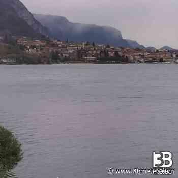 Foto Meteo: Fotosegnalazione Di Mandello Del Lario - 3bmeteo