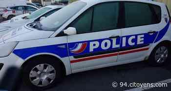 Bailly-Romainvilliers : décès du policier grièvement percuté en intervention - 94 Citoyens