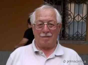 Cordoglio a Grandate: è morto Luigi Roda - Prima Como