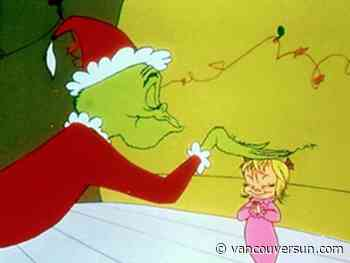 Daily Poll: Which Grinch is the best Grinch?