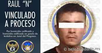 Vinculan a presunto responsable de masacre en bar de Jaral del Progreso - Telediario Bajio