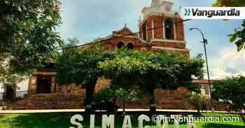 Designan a Jessica Camargo como alcaldesa encargada de Simacota - Vanguardia
