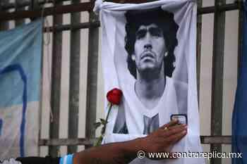 Del barrio de Villa Fiorito al Olimpo del futbol, este fue Diego Maradona - ContraRéplica