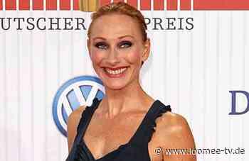 Andrea Sawatzki trauert um ihre Mutter - LooMee TV