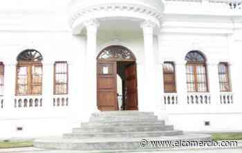 Casa patrimonial será transformada en museo que administrará el Municipio de Latacunga - El Comercio (Ecuador)