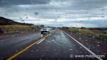 Potrerillos: apuran el despeje de la ruta para que vuelvan los varados - MDZ Online
