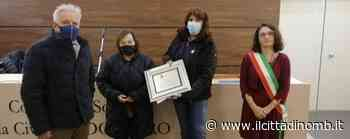 Sovico: il premio Cazzaniga va alla Croce bianca di Biassono - Il Cittadino di Monza e Brianza
