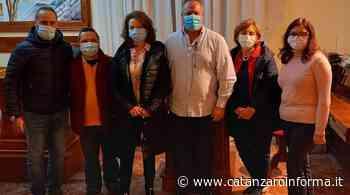 Pentone, cinque saturimetri per la comunità - Catanzaro Informa