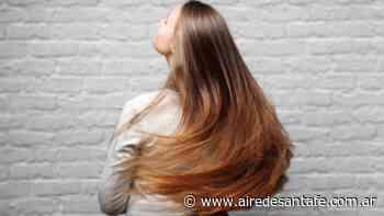 Tres recetas ideales para que puedas alisar tu cabello - Aire de Santa Fe - La Gran Radio