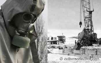 Chernóbil mexicano: el accidente nuclear de Ciudad Juarez en 1984 - CC News