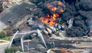 Lac Megantic marks sixth anniversary of rail disaster - Globalnews.ca