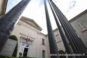Prison ferme et sursis pour des violences contre les gendarmes à Auneau-Bleury-Saint-Symphorien - Echo Républicain