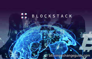 Blockstack's (STX) to Lose Security Token Status Once Its Blockchain 2.0 Launches - Bitcoin Exchange Guide
