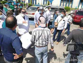 Veraguas: Hospital de campaña donado por EE.UU. se instalará en Santiago - En Segundos