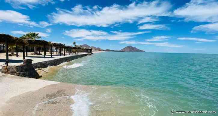 Baja California tiene séptimo municipio: San Felipe - SanDiegoRed