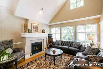 Sold (Bought): South Surrey townhouse boasts big-ticket updates
