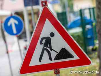 Landkreis Straubing-Bogen - Kreisstraße bei Falkenfels am Donnerstag gesperrt - idowa