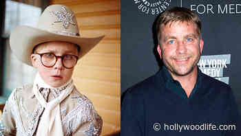 'A Christmas Story's Peter Billingsley Then & Now: What Ralphie's Been Up To After 37 Years - Hollywood Life