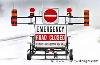 Updates on Highway Closures: Highway 102, Highway 17 (Nipigon to Pass Lake), Highway 11 - Net Newsledger