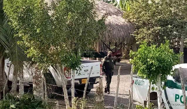 Asesinan a tiros a concejal de San Pelayo, Córdoba - LA RAZÓN.CO