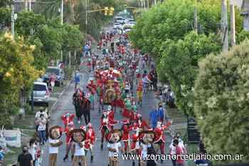 La 4ta jornada de Maratón Navideña tuvo lugar en Los Polvorines - Zona Norte Diario Online