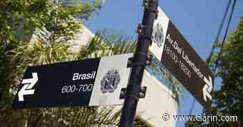 Varias calles de Beccar cambian de sentido o pasan a mano única para mejorar la circulación - Clarín.com