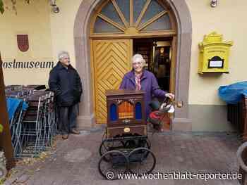 Ehrenmedaille für 82-Jährige:: Tausendsassa im Vereinsleben - Oberhausen-Rheinhausen - Wochenblatt-Reporter