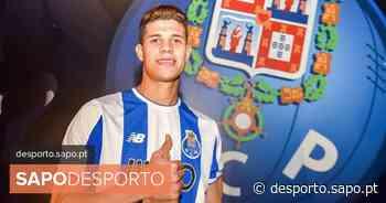 Osorio muda-se do FC Porto para o Parma a título definitivo - SAPO Desporto