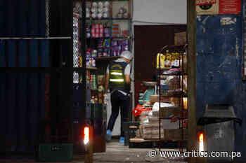 Delincuentes roban y asesinan al dueño del minusúper Erinil en Calzada Larga - Crítica