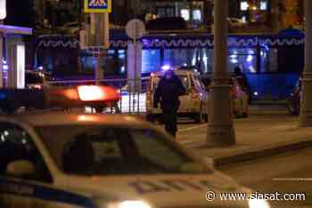 Russia thwarts bomb attack in city of Tambov - The Siasat Daily