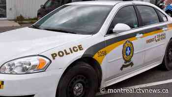 40-year-old Saint-Hyacinthe man dies by possible homicide - CTV Montreal