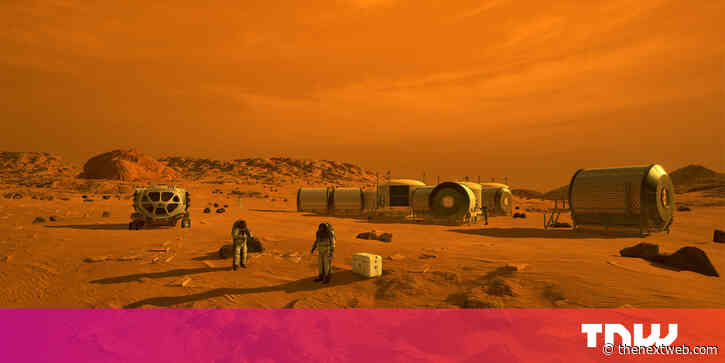 How brine can help create breathable air and fuel on Mars