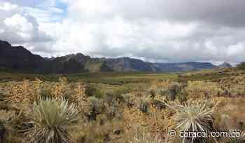 El Páramo de Ocetá abre sus puertas a turistas y habitantes de Monguí - Caracol Radio