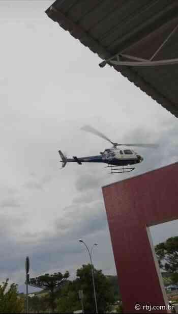 Crianças vítimas do acidente em Salto do Lontra são transferidas para Cascavel - RBJ