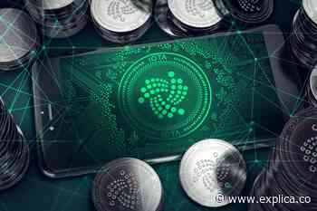 IOTA releases alpha version 'Saint Malo' for Stronghold - Explica