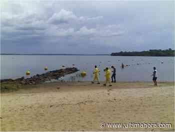 Joven se ahogó en playa de San Juan del Paraná Itapúa - ÚltimaHora.com