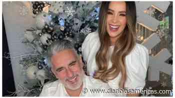 Miguel Varoni y Catherine Siachoque, un matrimonio bendecido - Diario LAs Americas