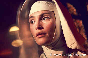 Nun better: Black Narcissus is a high spot in Gemma Arterton's career - The Sunday Post