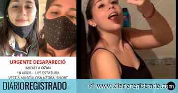 Desesperada búsqueda de una joven de 18 años en Santos Lugares - Diario Registrado
