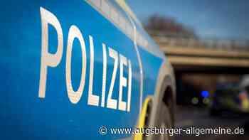 Unbekannter beschädigt geparktes Fahrzeug - Augsburger Allgemeine