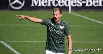 Holger Badstuber beim VfB Stuttgart: Der teuerste Regionalligaspieler der Welt? - SPORT1