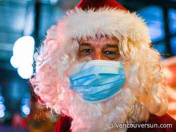 Daily Poll: How did your pandemic-era Christmas go?