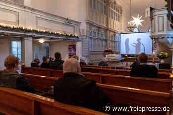 Erlau, Milkau und Beerwalde feiern Andachten mit Video - Freie Presse