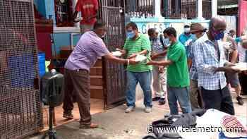 Centro San Juan Pablo II sigue ofreciendo ayuda en medio de la pandemia - Telemetro