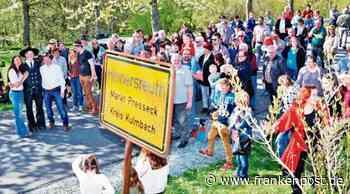 Kulmbach: Wieder daheim in Heinersreuth - Kulmbach - Frankenpost