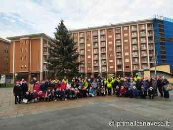 Premiati i volontari della scuola - Prima il Canavese