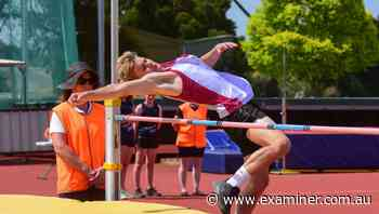 NHSSA: Deloraine High School wins division three carnival - Tasmania Examiner