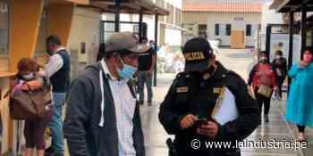 Fallece niño que sobrevivió a explosión en Huamachuco - La Industria.pe