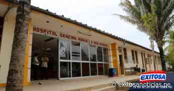 ¡Indignante! Pacientes del hospital de Satipo no reciben alimento desde hace 3 días por falta de personal - exitosanoticias